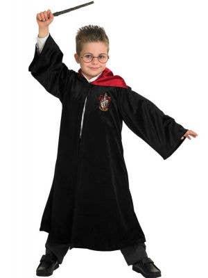 Kids Harry Potter Gryffindor Costume Robe Main Image