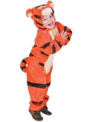 Tigger Infant and Toddler Winnie the Pooh Plush Costume