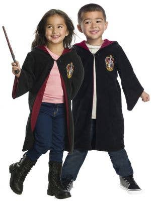 Toddler Gryffindor Costume Robe