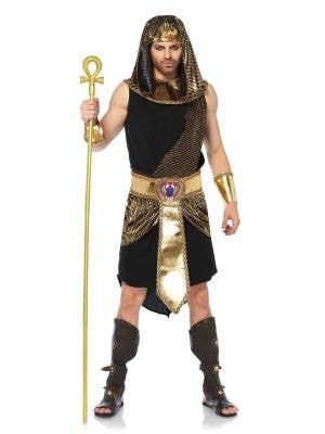 Deluxe Men's Ancient Egyptian Costume Main Image