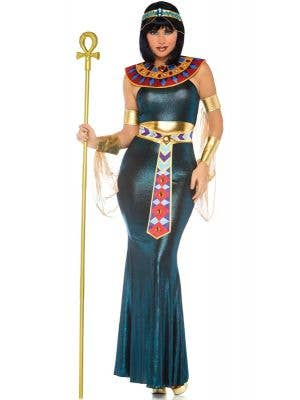 Nile Goddess Women's Sexy Cleopatra Costume