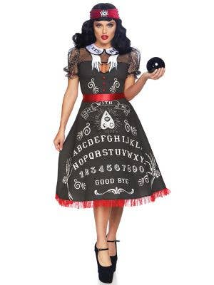 Spooky Board Beauty Women's Halloween Costume