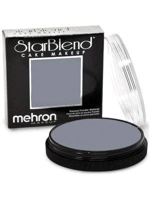 StarBlend™ Monster Grey Powdered Cake Makeup