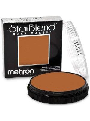 StarBlend™ Bronzed Tan Powdered Cake Makeup
