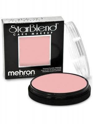 StarBlend™ Light Beige Blush Powdered Cake Makeup