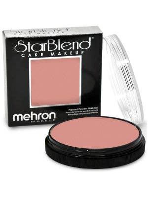StarBlend™ Pale Rose Powdered Cake Makeup