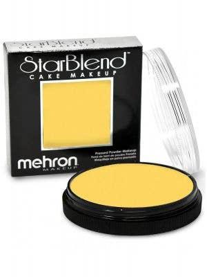 StarBlend™ Yellow Powdered Cake Makeup