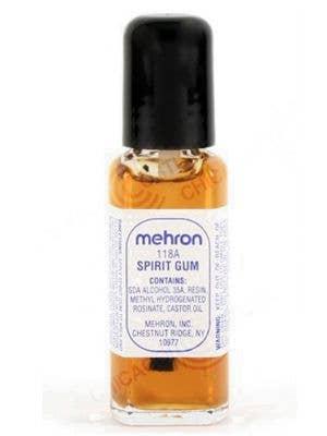 Spirit Gum Adhesive 4ML - Theatrical Quality