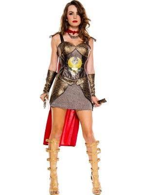 Blue Warrior Queen daenarys Targaryen Cosplay Game Of Thrones Costume 01590
