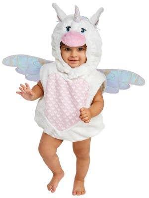 Magical Unicorn Infant Fancy Dress Costume