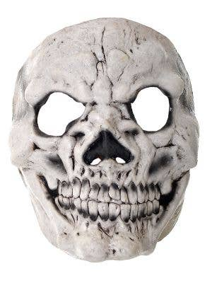 Skull Mask Scary Latex Halloween Mask