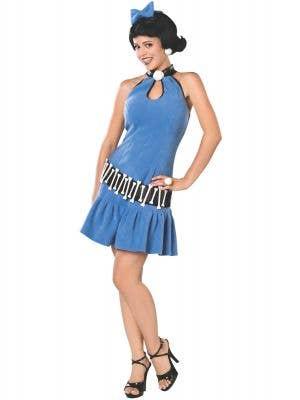 Flintstones Betty Rubble Women's Costume