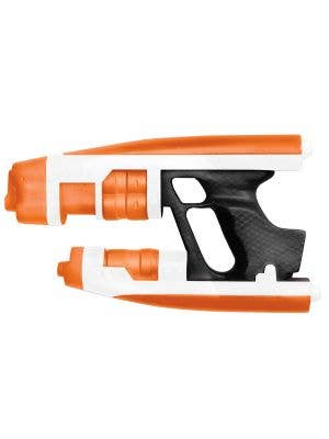 Orange Star Lord Blaster Guardians of the Galaxy Costume Weapon