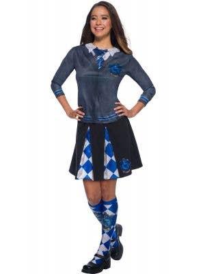 Harry Potter Ravenclaw Women's Costume Skirt