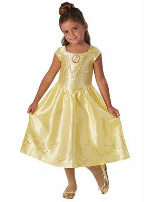 Girl's Disney Princess Belle Beauty and the Beast Costume