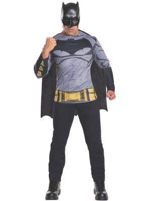 Dawn of Justice Batman Men's Costume