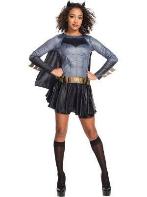 Justice League Batman Women's Superhero Costume