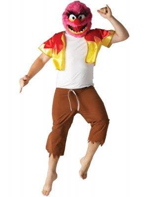 Muppets Adult's Animal Costume Main Image