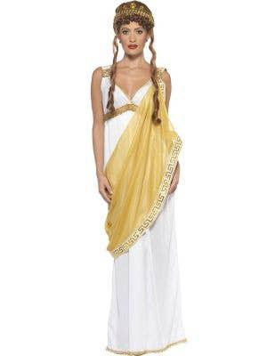 Helen of Troy Women's Greek Spartan Costume