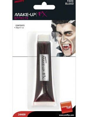 Fake Blood in a Tube Halloween Special Effects