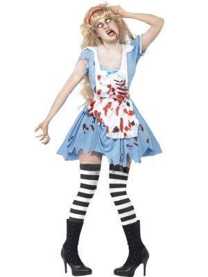 Malice in Wonderland Women's Halloween Costume