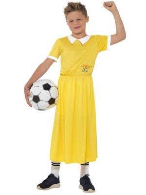 David Walliams The Boy In the Dress Book Week Boy's Costume Main Image