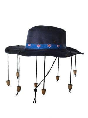 Aussie Swag Hat with Swinging Corks
