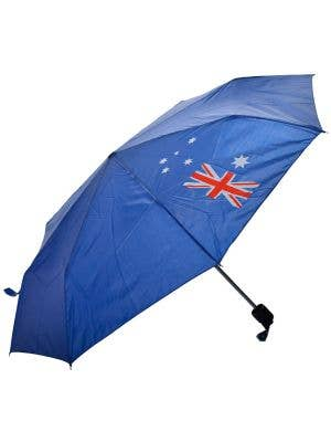 Australian Flag Aussie Day Umbrella