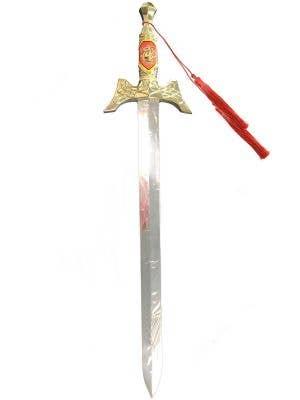 Noble Knight Sword
