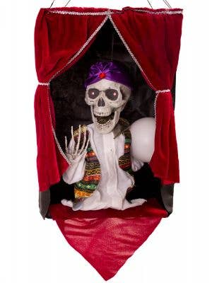 Fortune Teller Animated Motion Activated Decoration