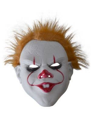 Pennywise IT Clown Mask for Adults