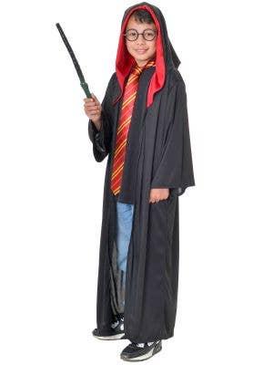 Wizard Boy Harry Potter Kids Magical Dress Up Costume Set