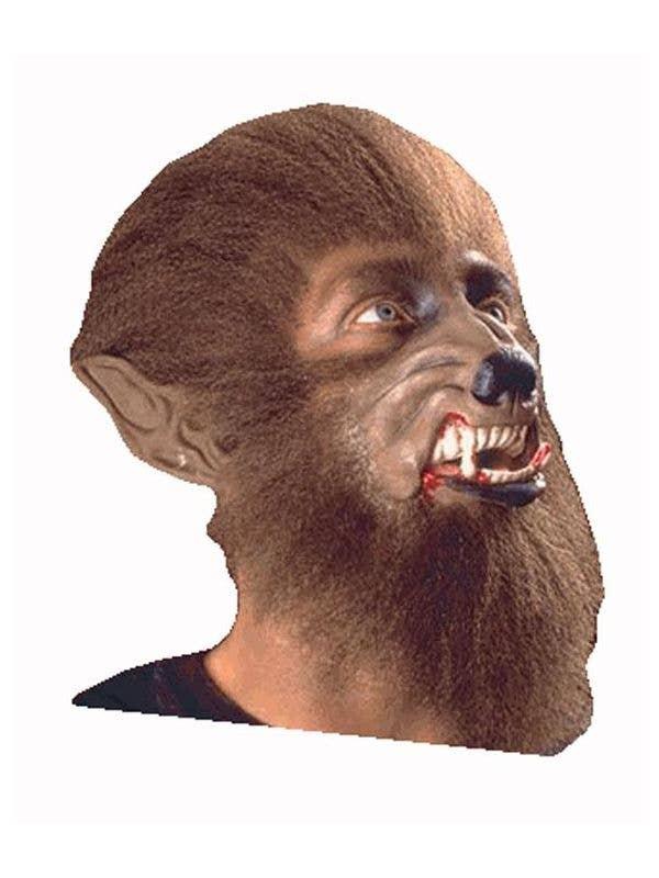 Special FX  Werewolf Halloween Prosthetic Makeup Kit