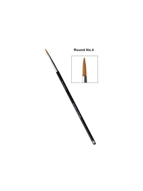 Special Effects Fine Details Makeup Brush Face And Body Art Brush