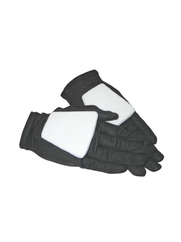 Kids Obi Wan Kenobi Star Wars Clone Wars Costume Accessory Gloves