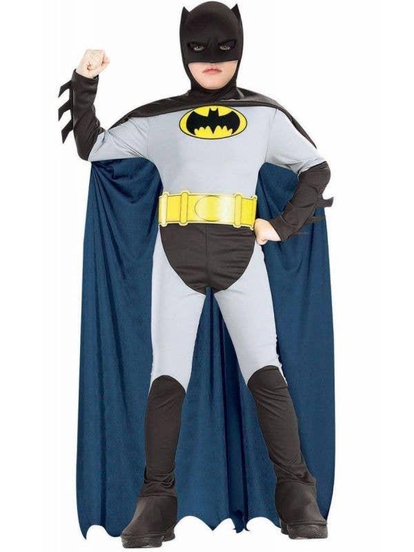 Batman SuperHero Villian Space Pirate Captain Mediaval Knight Costume Mens Boots