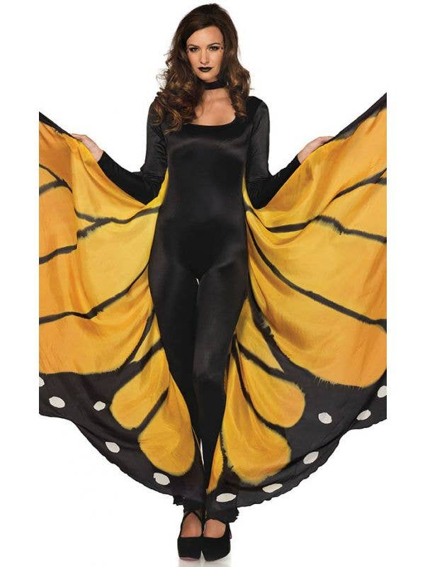 Butterfly Wings Large Costume Accessory Main Image
