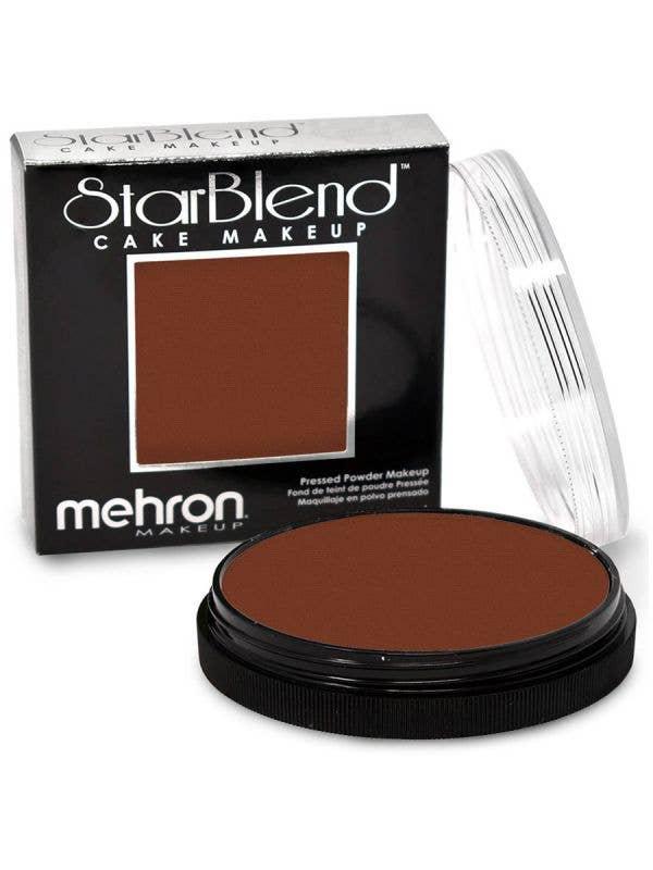 Sable Mehron StarBlend Cake Foundation Makeup