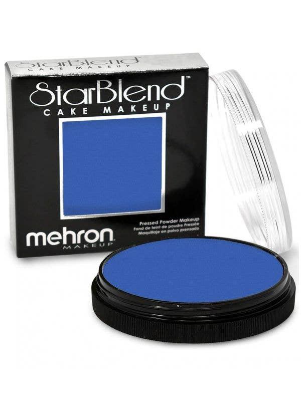Blue Mehron StarBlend Cake Foundation Makeup