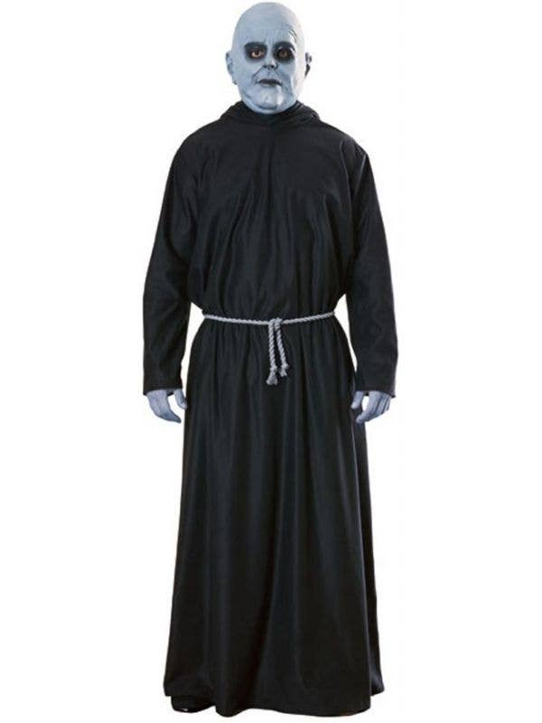 Men's Uncle Fester Addams Family Halloween Costume - Main Image