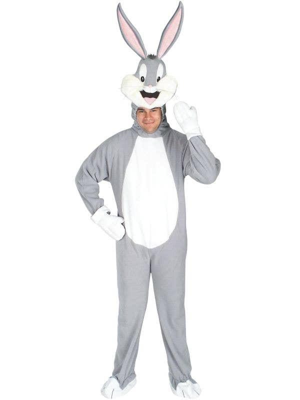Bugs Bunny Adults Costume Main Image