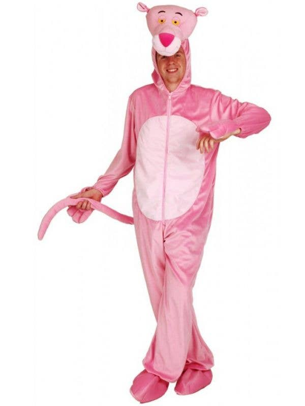 Adults Pink Panther Costume
