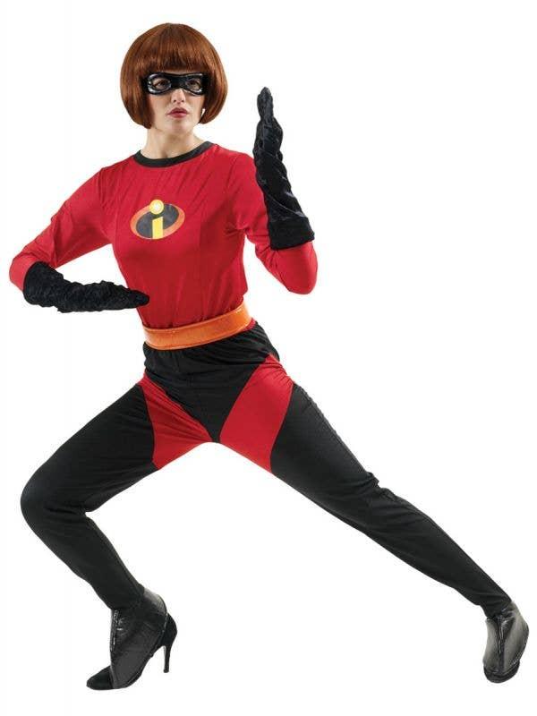Mrs Incredible Womens Costume - Main Image