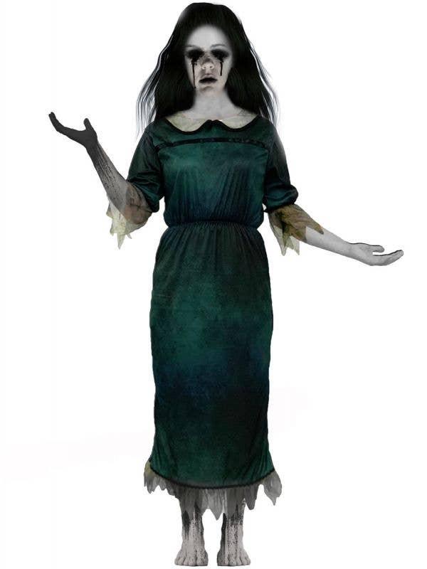 Women's Bloody Mary Urban Legend Costume