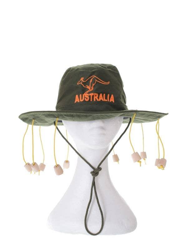 Aussie Cork Hat Australia Day Merchandise - Main Image