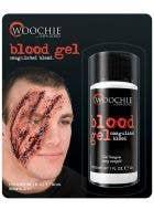 Professional Quality Coagulated Blood Gel