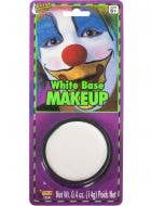 Base Colour White Grease Paint Costume Makeup