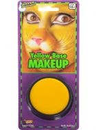 Base Colour Yellow Grease Paint Costume Makeup
