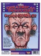 Cranky Old Man Grey Hair Kit