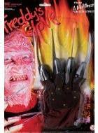 Freddy Krueger Glove Halloween Costume Accessory